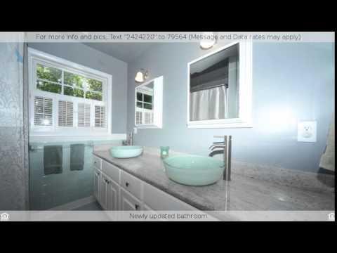 $495,000 - 6206 Richmond Crescent, Norfolk, VA 23508
