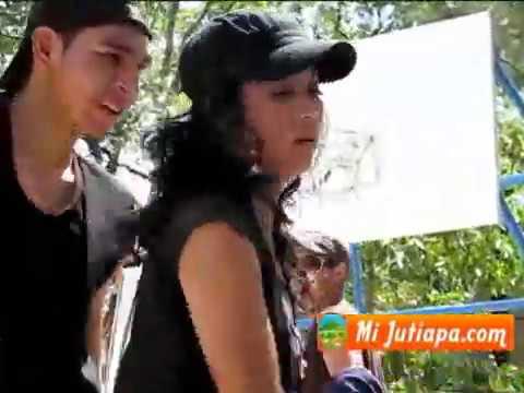 Concurso de Baile Escuela Comercio Jutiapa.wmv