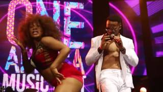 Flavour LIVE -  One Africa Music Fest  (July 2016)