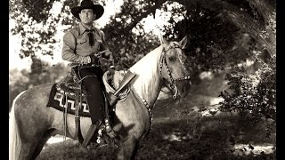 Courageous Avenger Johnny Mack Brown western movie full length complete