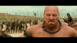Troy best scene Achilles VS Boagrius Re Sound