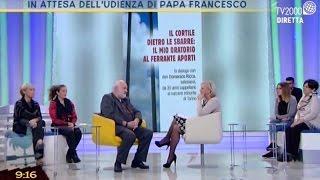 Don Domenico Ricca a Bel tempo si spera