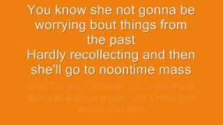 Shaggy - It Wasn't Me with Lyrics!