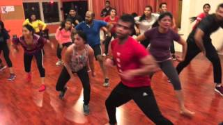 DI Fit Dance Fitness Class | Bollywood Toning | DJ Wale Babu
