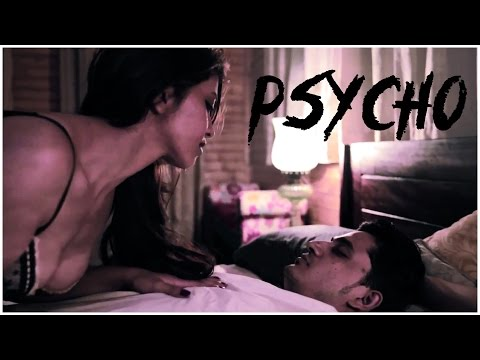 Xxx Mp4 PSYCHO Latest Hindi Short Film Salma Sikander A Short Film By Shailendra Singh 3gp Sex