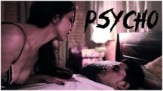 PSYCHO - Latest Hindi Short Film | Salma Sikander | A Short Film By Shailendra Singh