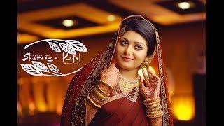 Crystalline Studio Kerala Best Muslim Wedding Highlight   Sharooq-Kajal  