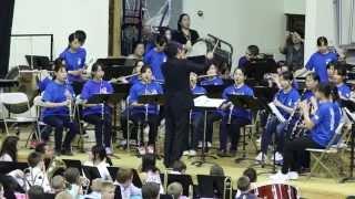 One! - Bethel School District Band Festival