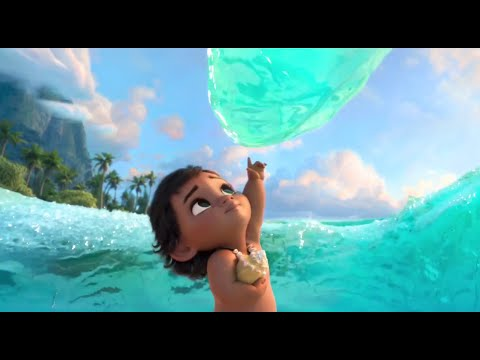 Xxx Mp4 Disney S Moana First International Trailer Dwanye Johnson 4K 3gp Sex