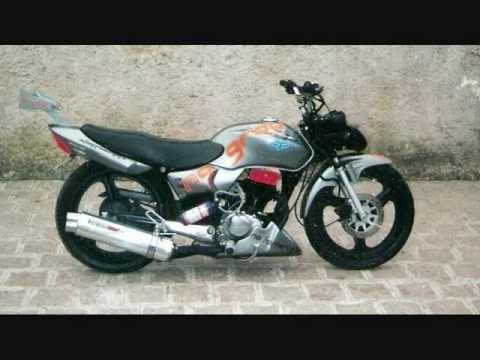 Fan tunadas part 2 e motos com motard