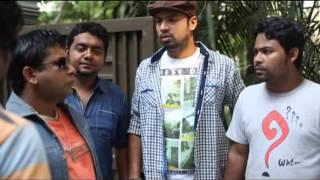 Chup vai kisu bolba (Sagar Jahan Video Fiction)