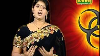 CADD Centre Mr. C. R. Vaitheeswaran - Makkal TV, Vetri Manithargal, Part 1