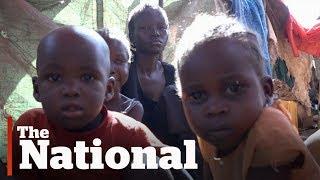 South Sudan no longer has famine
