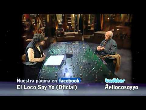 Homenaje a Juan Luis de Tarifa en El Loco Soy Yo