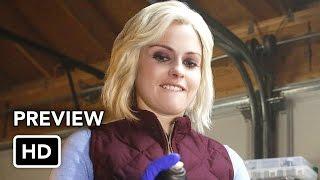 """iZombie 3x08 Inside """"Eat a Knievel"""" (HD) Season 3 Episode 8 Inside"""