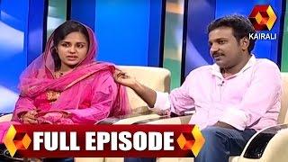 JB Junction : Najim Arshad & Thazni Thaha - Part 1 | 3rd October 2015