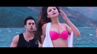 Tumhe Apna Banane Ka VIDEO Song   Hate Story 3   Zareen Khan, Sharman Joshi   T Series   YouTubef
