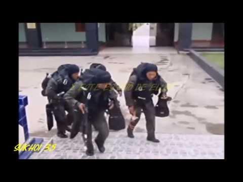 Ejercito del Perú 2014★ Comando Anfibio★