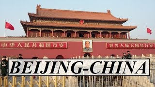 China/Beijing/Tiananmen Square  Part 24