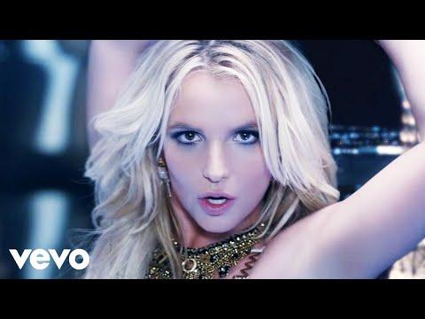 Britney Spears Work B ch