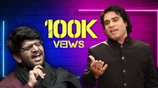 Javed Bashir & Hassan Ali | Aaj ibaadat cover Bajirao Mastani