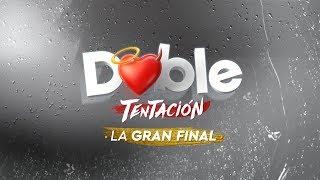 Doble Tentación / Revive la Gran Final / Mega