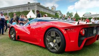 Aston Martin Vantage Superautos Kahn