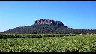 Bastard Nek (Limpopo) - Mountain Passes of South Africa