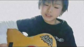 eiku harmonize   Kokia-arigatou  コキア/ありがとう  (Acoustic cover)