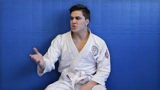 Things White Belts Say 6 | Jean Machado