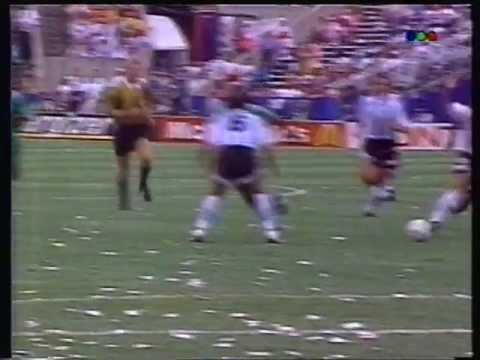 ARGENTINA vs NIGERIA 1994 FIFA World Cup