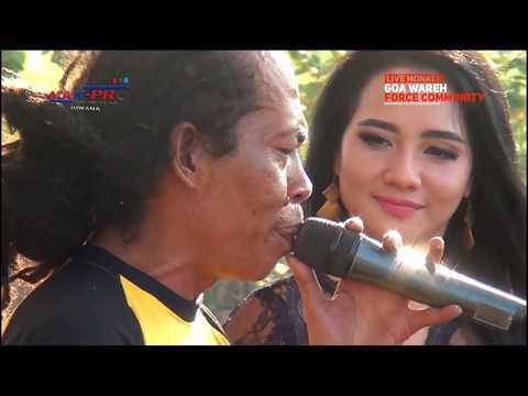 Kasih Tak Sampai   Lala Widi ft  Sodiq MONATA FORCE 2017