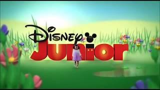 Disney Junior Ident 77