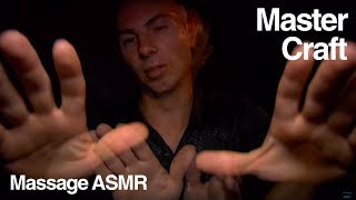Mastercrafted ASMR -  Virtual Massage & Hypnosis for Sleep & Anxiety