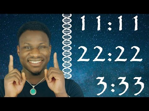 Xxx Mp4 11 11 II Repeating Numbers And Their Meaning II 22 22 II 3 33 3gp Sex