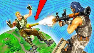 FORTNITE FAILS & Epic Wins! #6 (Fortnite Battle Royale Funny Moments)
