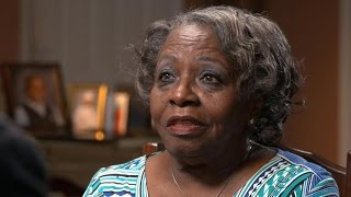 Civil rights activist prosecuted by Jeff Sessions speaks out against him