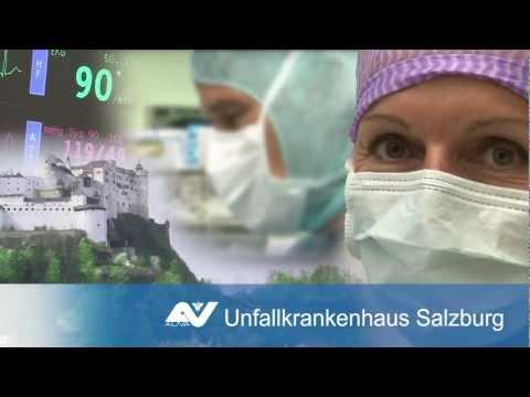UKH Salzburg - Wir sind um Sie bemüht