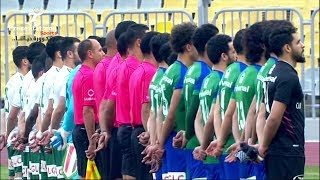 ملخص مباراة مصر المقاصة 1 - 4 المصري | الجولة الـ 22 الدوري المصري