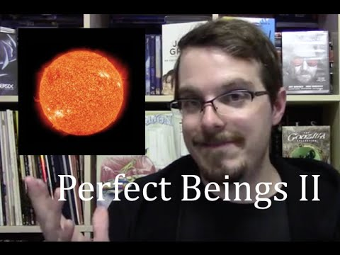 Notes on Perfect Beings II