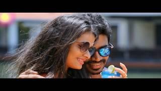 MECHANIC KADHAL - Tamil album song   VIJU   RAJESH   PRABU ANTONY ft. Andrew Joseph