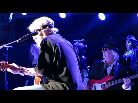 Bob Seger, Like a Rock - Tampa Fl 02-05-2015