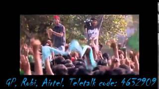 Sabash Bangladesh Bangla Music Video 2015 By Asif Akbar 480p HD BDmusic420 Com
