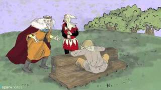 Video SparkNotes: Shakespeare's King Lear summary
