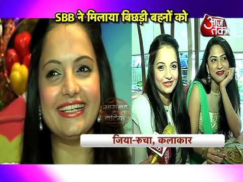 Xxx Mp4 Gopi Giaa Manek And Rashi Rucha Hasabnis Unites Again In Saathiya 3gp Sex