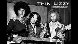Thin Lizzy - Behind the Music