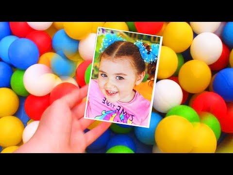 Xxx Mp4 Skip To My Lou Nursery Rhyme Song For Kids By Nastya 3gp Sex