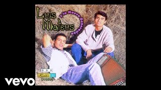 No Quiero Perderte - Luis Mateus Letra (CC)
