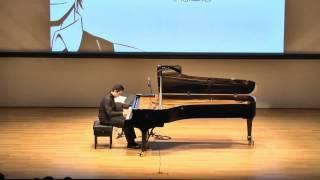 My Dearest - Guilty Crown OP1 [piano] - Live in Taipei