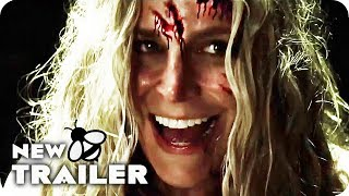 THREE FROM HELL Trailer 2 (2019) Rob Zombie Movie